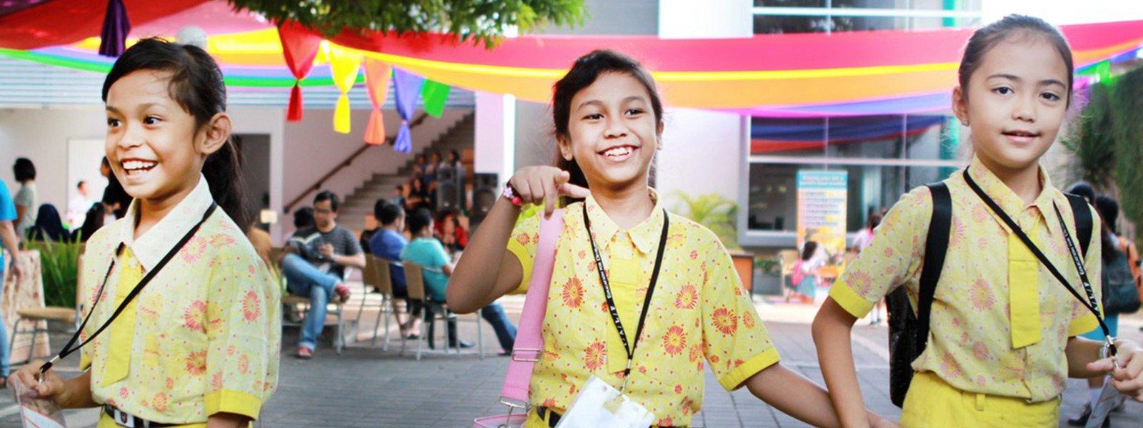 IALF Bali Open Day 2018