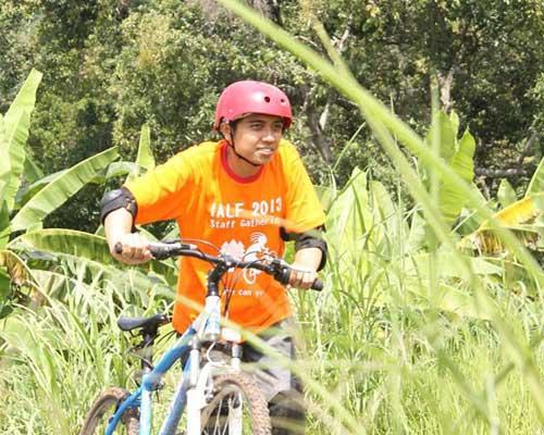 Ezy Riders