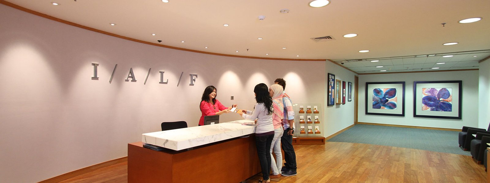 IALF Jakarta