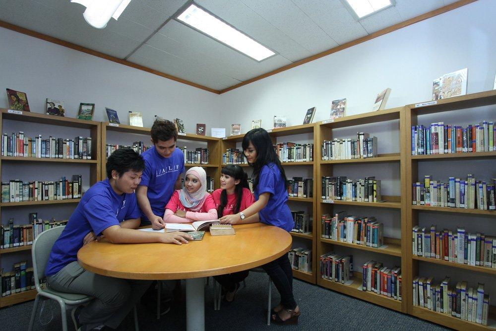 IALF Jakarta Resource Centre