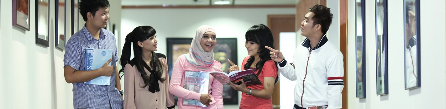 Academic English Pathway Jakarta