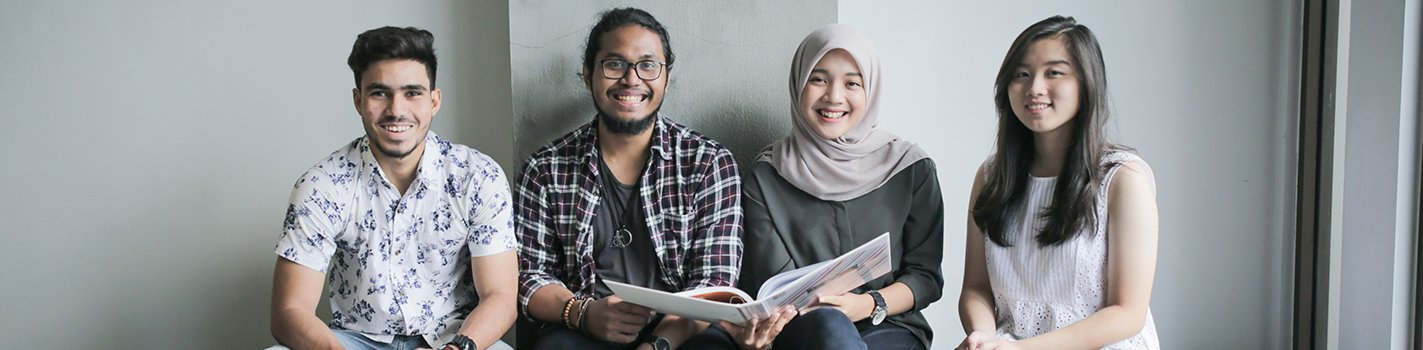 Academic English Pathway Surabaya