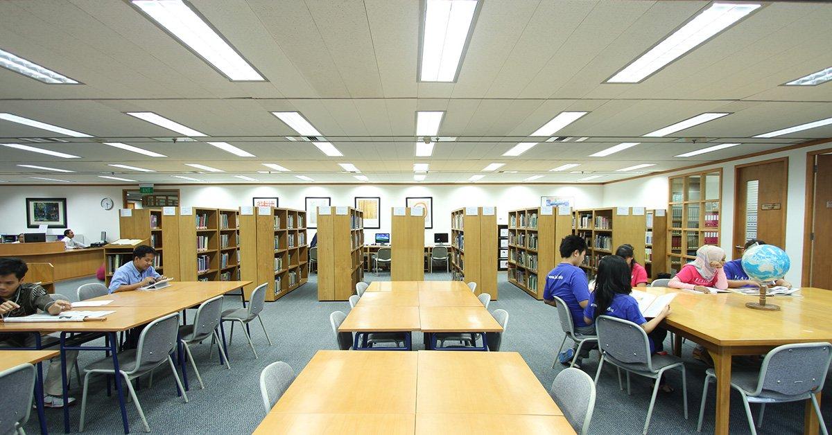 IALF-Jakarta-library-facility-Photo