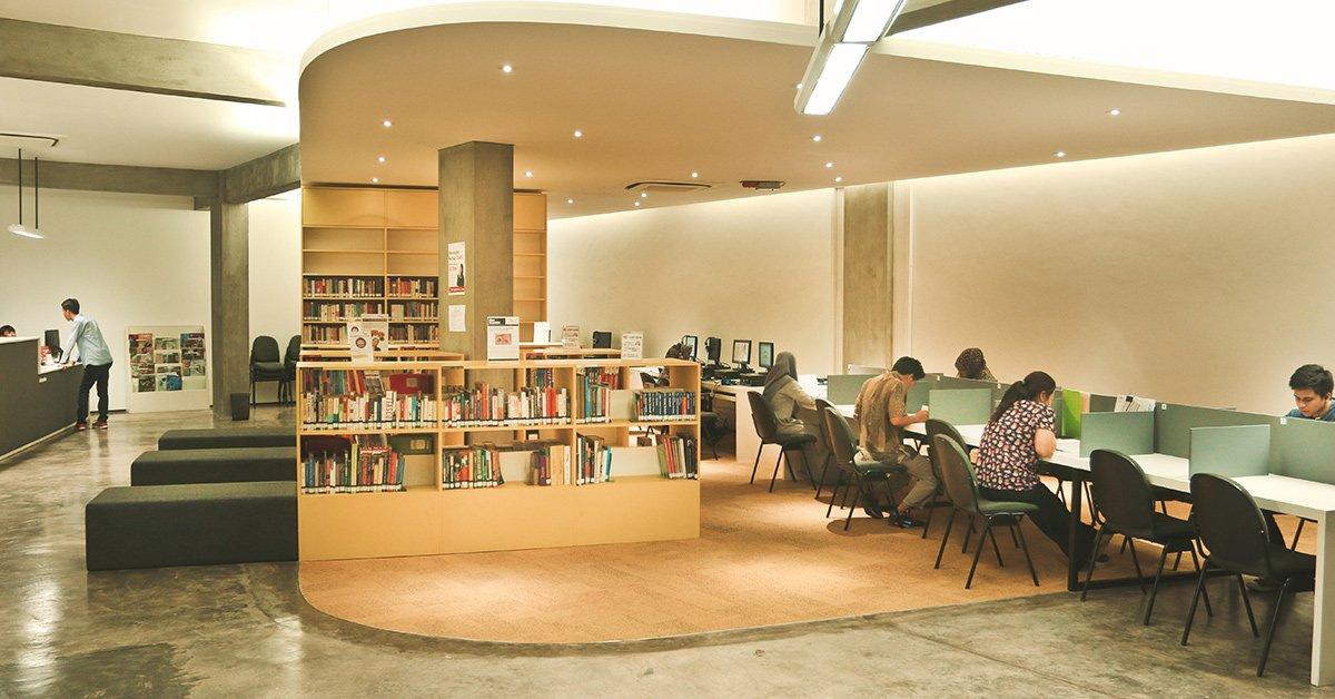 IALF-Surabaya-library-facility-Photo
