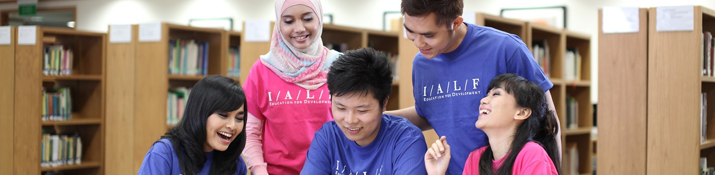 IELTS Preparation in Jakarta