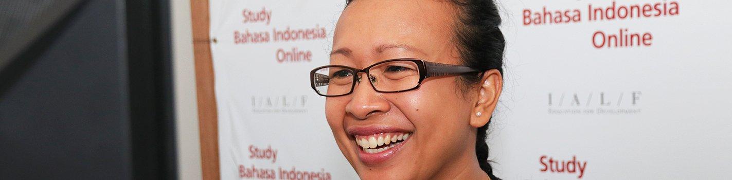 Online Indonesian