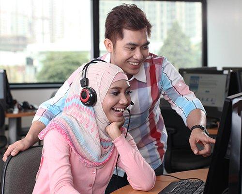 PTE Academic Preparation at IALF Jakarta-Learning English