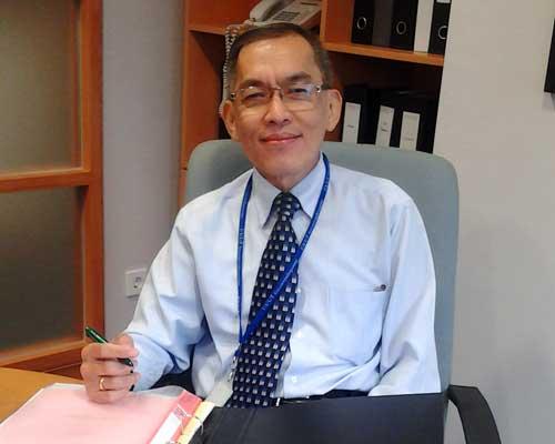 Staff Profile – Soetopo Siswo Setijono