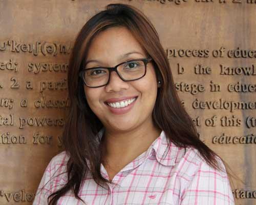 Staff Profile – Sri (Luh Sriasih)