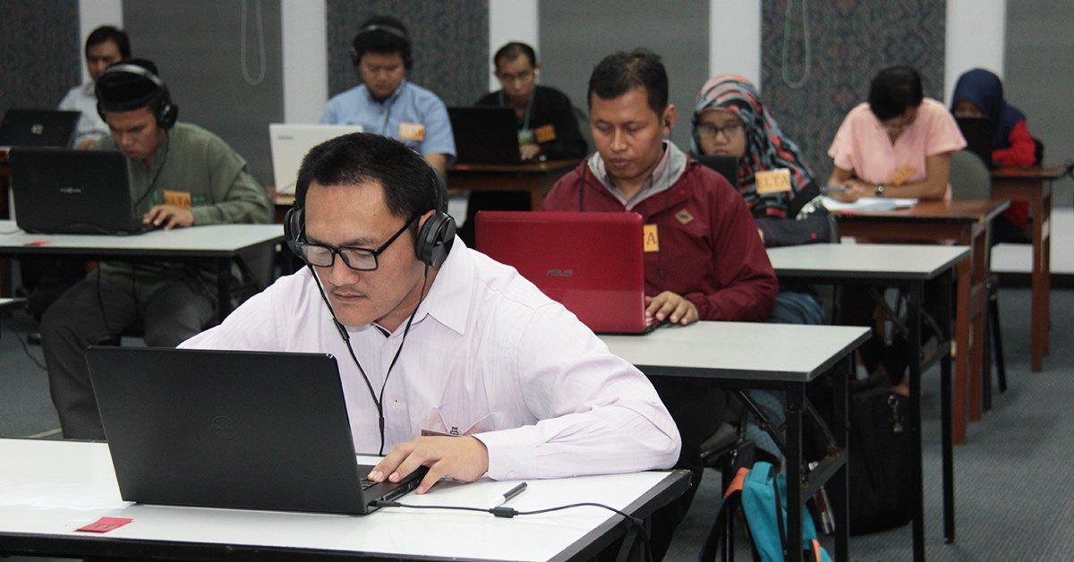 IALF Projects - ELTA - English Language Training Assistance - Learning English Jakarta, Surabaya, Bali