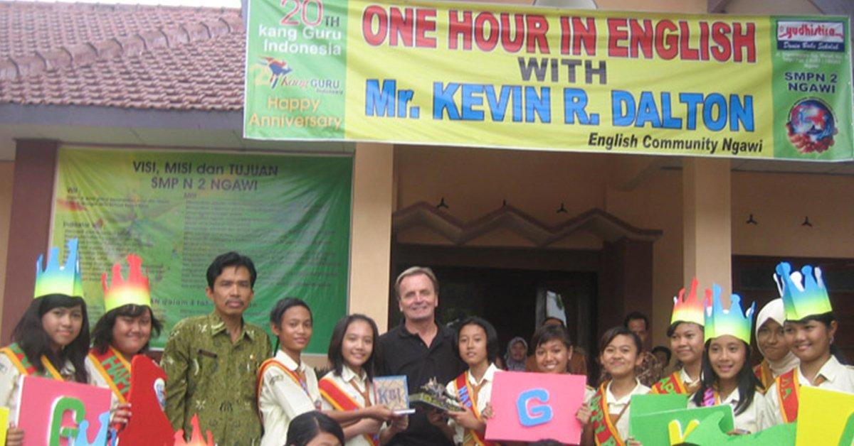 IALF Projects - KGI Indonesia-Kang Guru Indonesia