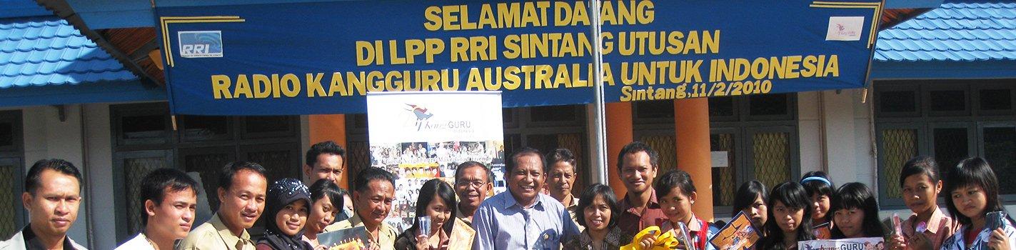 Kang Guru Indonesia