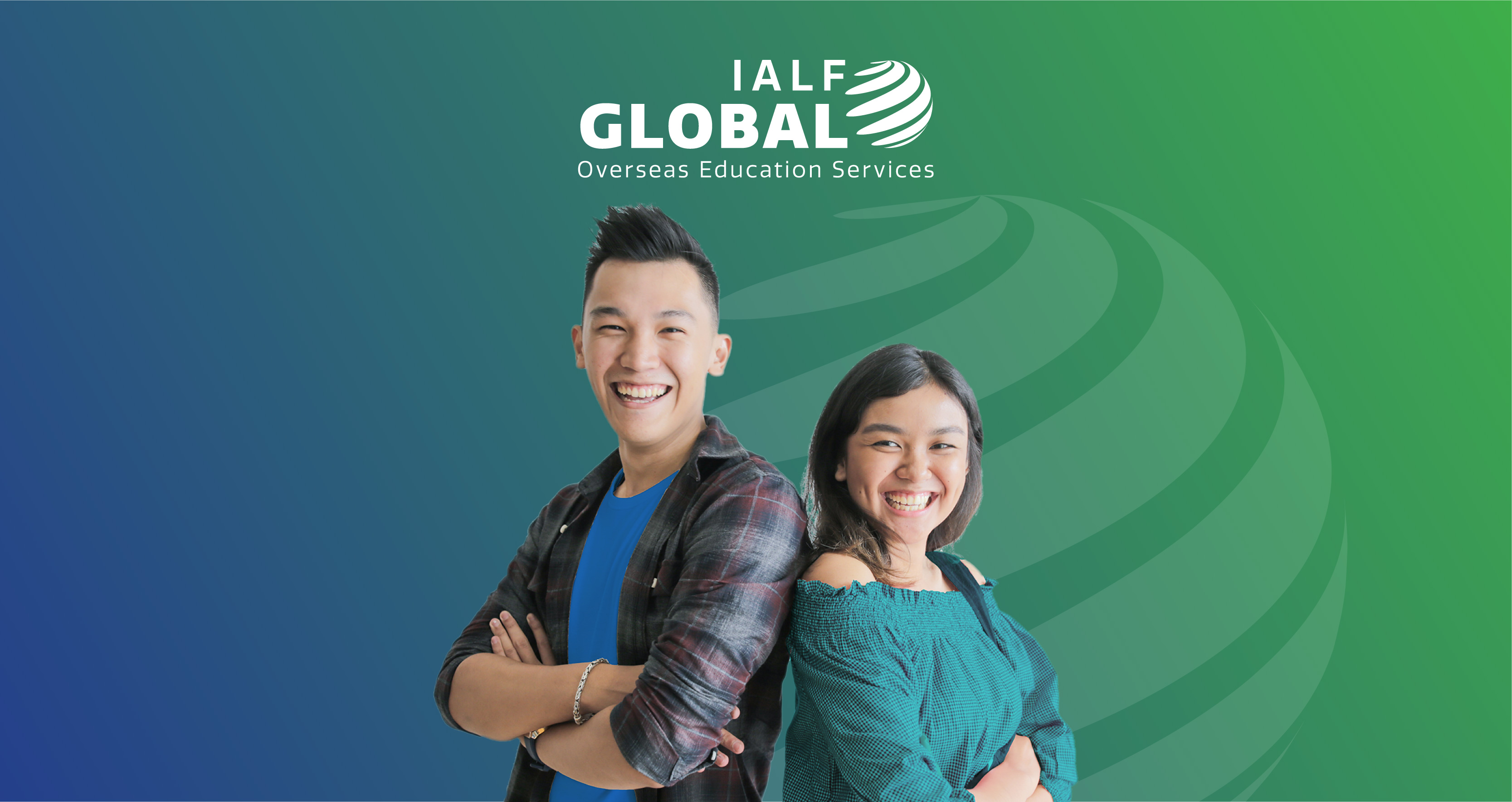 IALF Global Education Fair 2019 - Bali, 23 May 2019-Pameran Pendidikan ke luar negeri