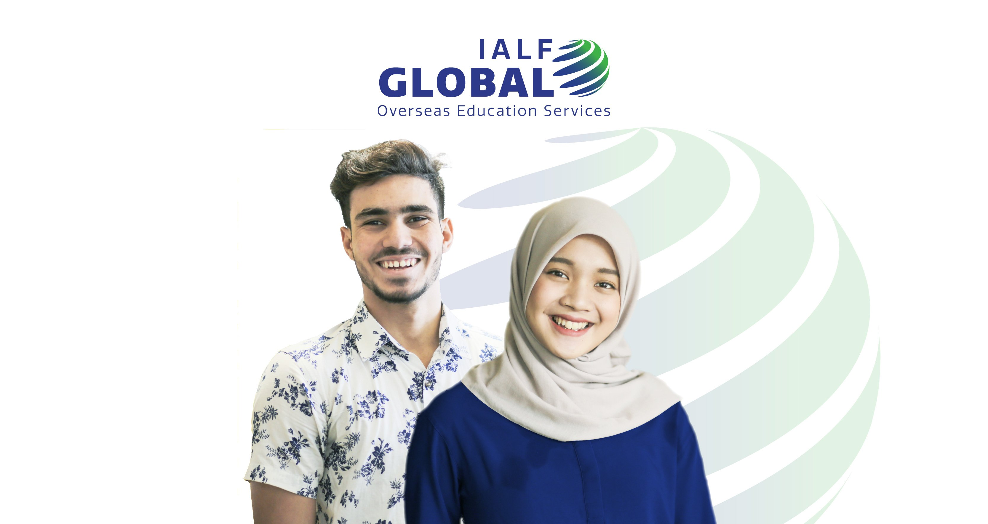 IALF Global Education Fair 2019 - Jakarta, 25 May 2019-Pameran Pendidikan studi ke luar negeri