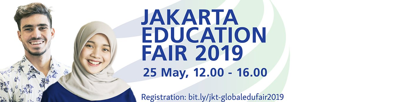 Global Education Fair Jakarta – 25 May 2019 | IALF Global Jakarta