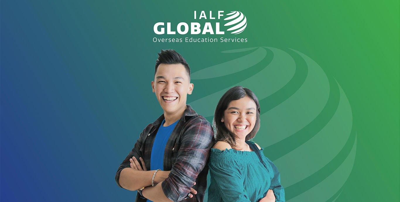IALF Global Education Fair 2019 - Bali, 23 May 2019-Pameran Pendidikan ke luar negeri