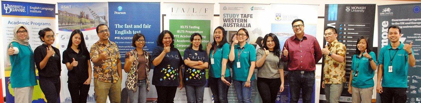 IALF Global Jakarta Education Fair 2019 | IALF Global Jakarta