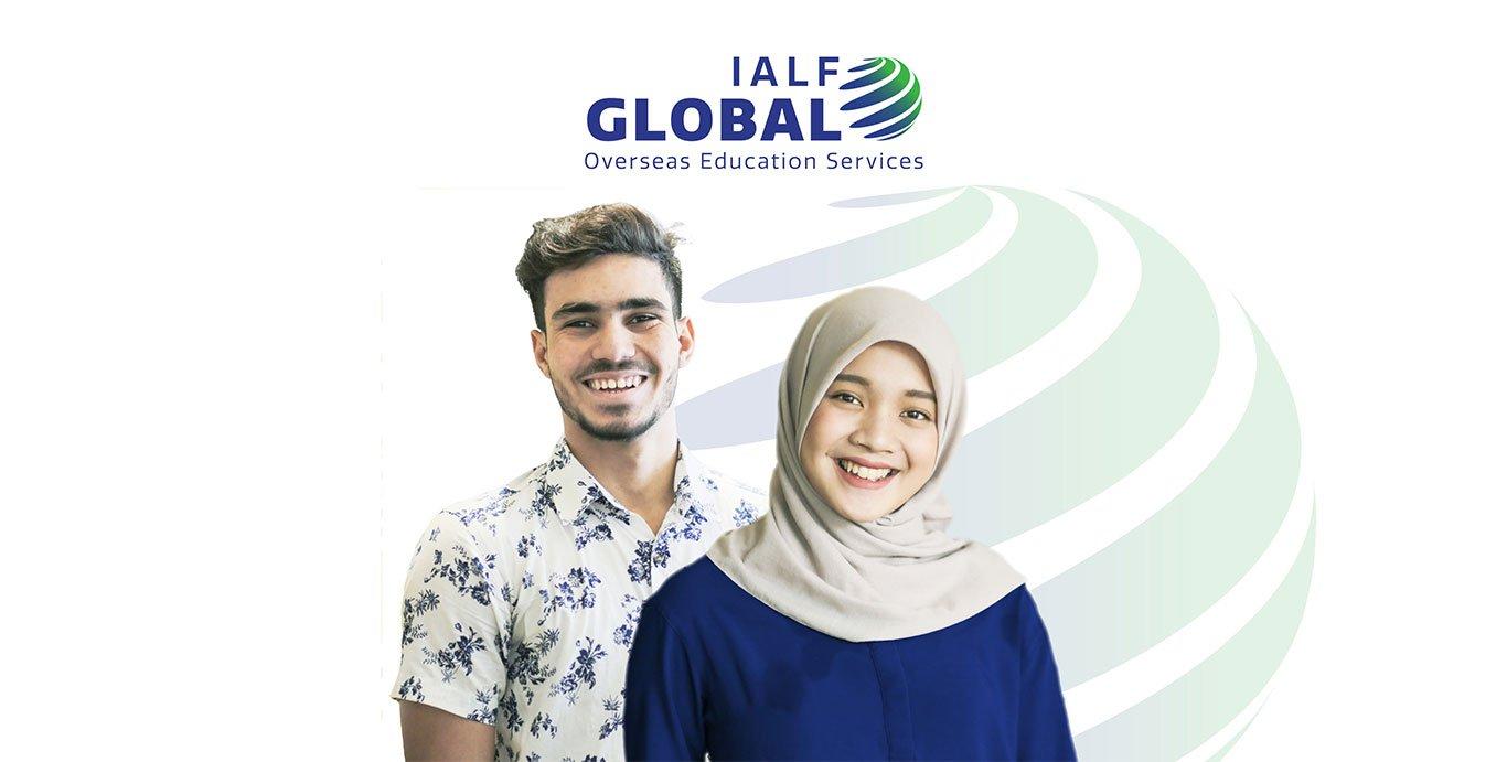 IALF Global Education Fair 2019 - Jakarta, 25 May 2019-Pameran Pendidikan studi ke luar negeri
