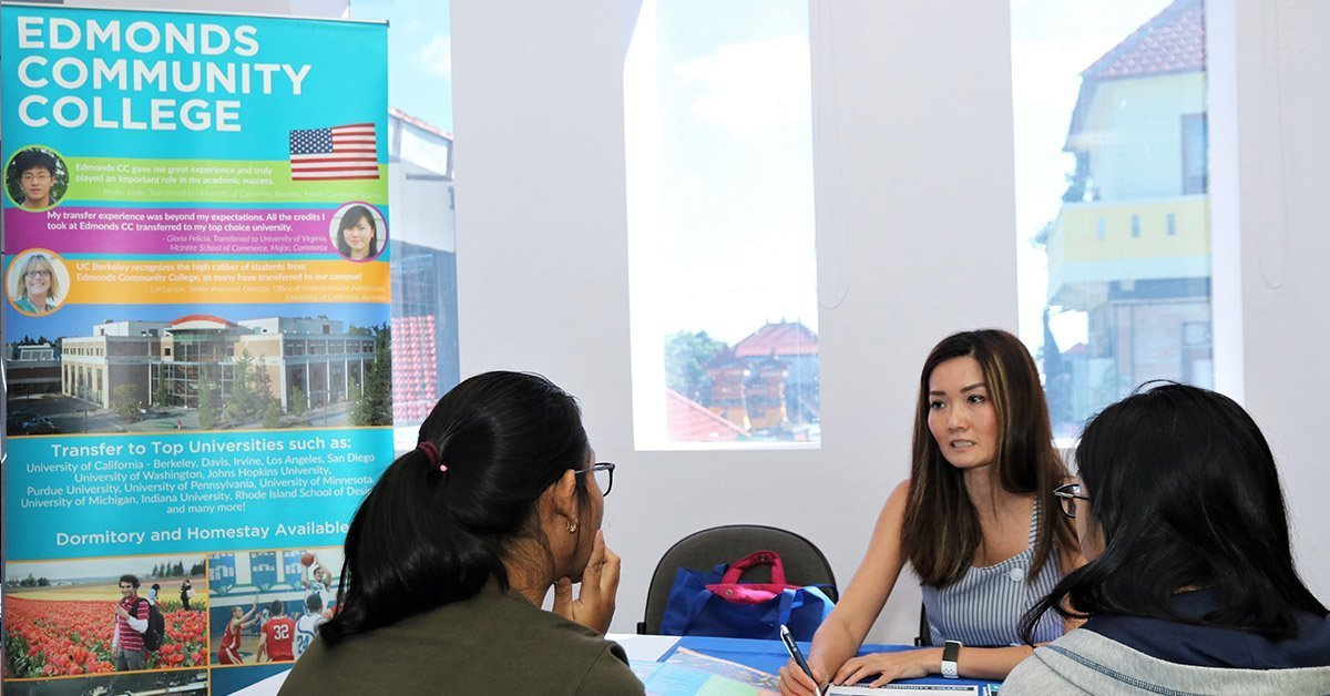 IALF Global Bali Education Fair 2019 - Pameran Pendidikan Ke Luar Negeri 2019