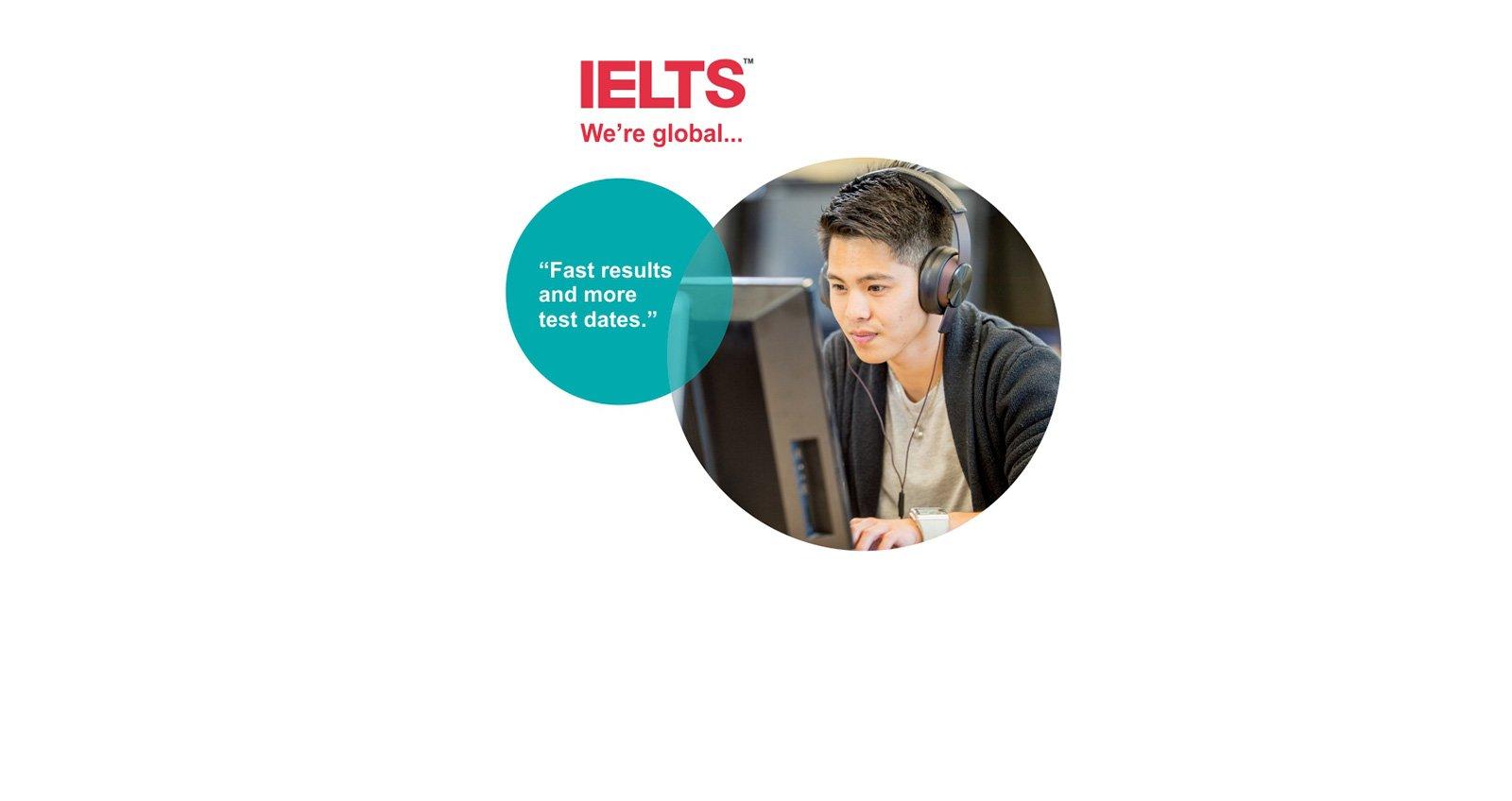CD-IELTS-Computer Delivered IELTS at IALF