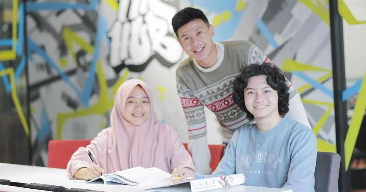 IELTS Preparation in Surabaya | Computer-delivered, Paper-based IELTS