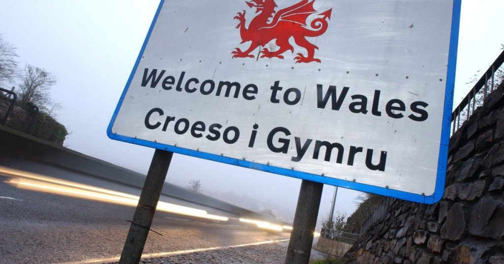 Living in Wales – Wenglish (i.e. the English used in Wales)