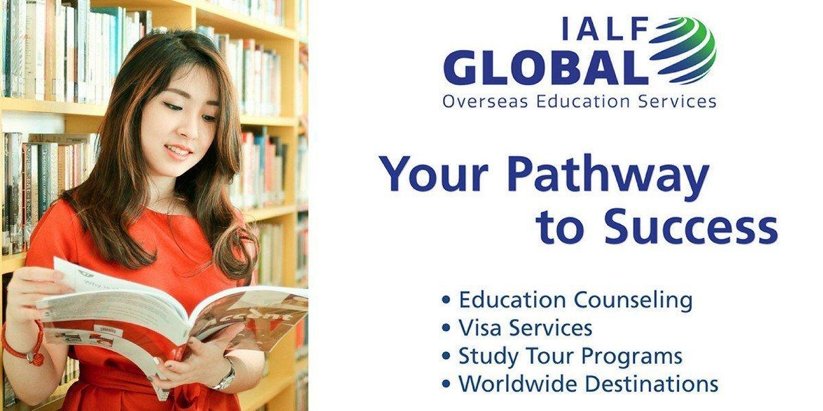 IALF Global Services