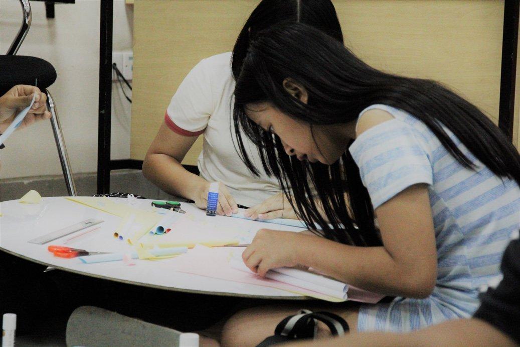 Belajar Bahasa Inggris - IALF Bali SD-SMP - 5