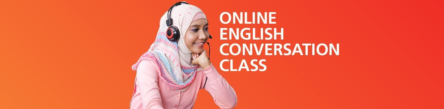 Online English Course – Private Classes for English Conversation and Specialised English