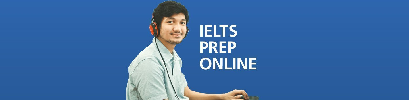 IELTS Preparation Online Course