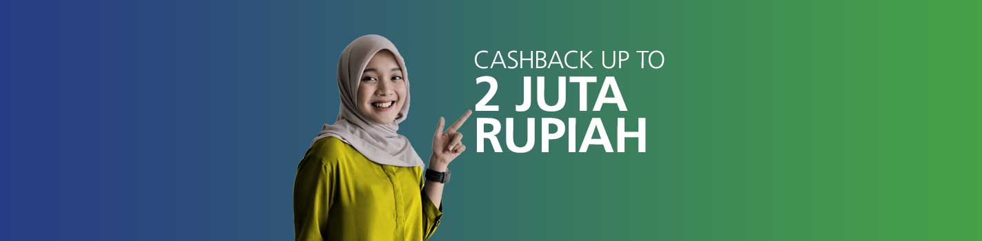 Take Your IELTS Test & Prep Course with CASHBACK up to Rp2.000.000!