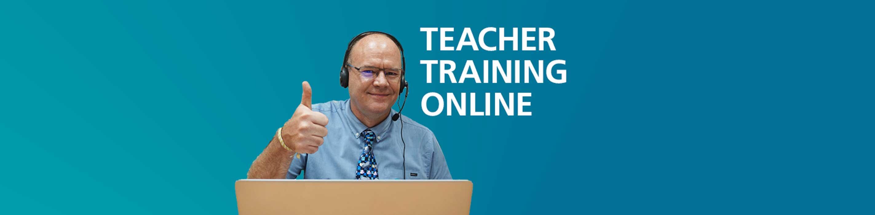 Teacher Training Online