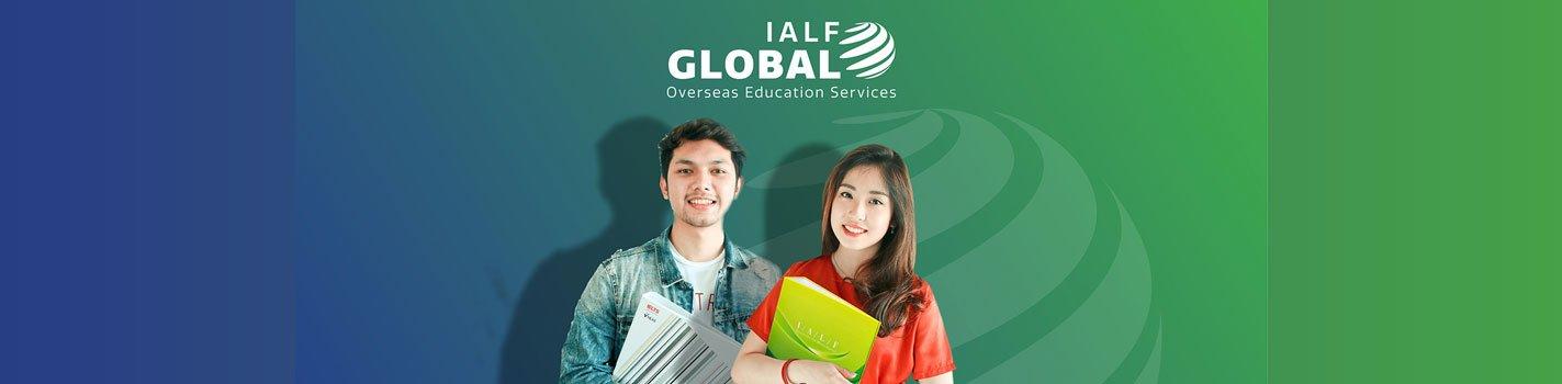 IALF Global Virtual Expo 2021